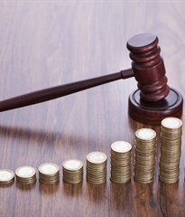 Blog image - Changes in Maximum Fines That Can Be Imposed By Magistrates' Courts