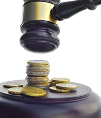 Blog image - The Prosecution of Offences Act 1985 (Criminal Courts Charge) Regulations 2015