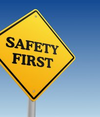 Blog image - Factory Site Death Leads To £80,000 Fine