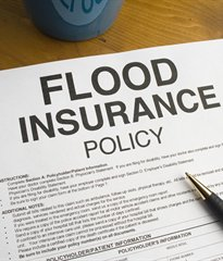 Blog image - Commercial Water Damage and Insurance Claims – Your Step By Step Guide To Getting It Right