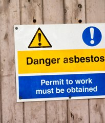 Blog image - The Importance of an Asbestos Survey