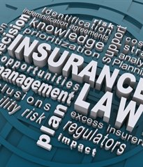 Blog image - Insured Will Be Able To Sue For Late Payment Of Insurance Claims From May 2017