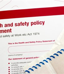 Blog image - Director Jailed For Health & Safety Breach