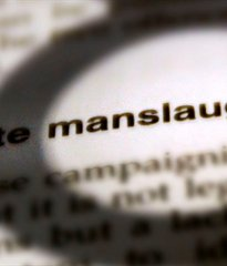 Blog image - 5th Corporate Manslaughter Prosecution